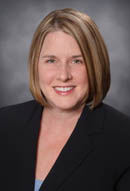 Kim Cole, Chief Financial Officer